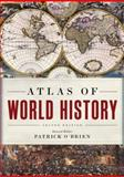 Atlas of World History, , 0199746532