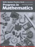 Progress in Mathematics, Grade 3, Skills Update Practice Book, McDonnell, Rose Anita and Le Tourneau, Catherine D., 0821526537