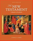 The New Testament : A Student's Introduction, Harris, Stephen, 0073386537