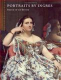 Portraits by Ingres, , 0300086539