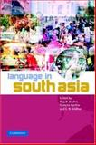 Language in South Asia, , 0521786533