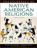 The Encyclopedia of Native American Religions, Hirschfelder, Arlene and Molin, Paulette, 0816046530