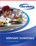 ServSafe Essentials with Online Exam Voucher, NRA National Restaurant Association Staff, 0135026547