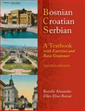 Bosnian, Croatian, Serbian, a Textbook