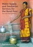 Water Supply and Sanitation Services for the Rural Poor, Pamela Keirns, 1853396540