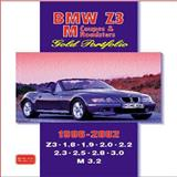 BMW Z3, M Coupe and M Roadster, 1996-2002, R. M. Clarke, 1855206544