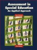 Assessment in Special Education : An Applied Approach, Overton, Terry, 0130826545
