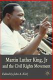 Martin Luther King, Jr. and the Civil Rights Movement : Controversies and Debates, , 1403996547