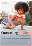 Counselling Children 4th Edition