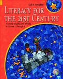 Literacy for the 21st Century : Teaching Reading and Writing in Grades 4 Through 8, Tompkins, Gail E. and Tabloski, Patricia A., 0130986542