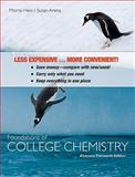 Foundations of College Chemistry, Arena, Susan and Hein, Morris, 0470556544