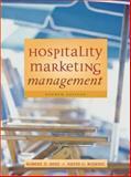 Hospitality Marketing Management 9780471476542