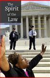 The Spirit of the Law, Sarah Barringer Gordon, 0674046544