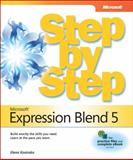 Microsoft® Expression Blend® 5 : The Premier Design Tool for XAML and HTML5 Metro Style Applications, Kosinska, Elena, 0735666547