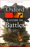 A Guide to Battles, , 0192806548
