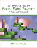 Introduction to Social Work Practice : A Practical Workbook, Knapp, Herschel, 1412956544