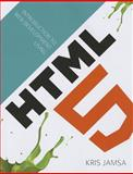 Introduction to Web Development Using HTML 5
