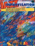Jazz Improvisation, Sam Most, 1576236544