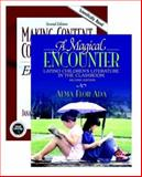 A Magical Encounter and SIOP Model Bundle, Ada, Alma Flor and Echevarria, Jana, 020544654X