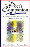 The Poet's Companion, Kim Addonizio and Dorianne Laux, 0393316548