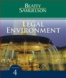 Legal Environment, Beatty, Jeffrey F. and Samuelson, Susan S., 0324786549