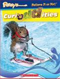Ripley's Believe It or Not! Curioddities, Scholastic, 0545316545