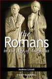 Romans in the Age of Augustus, Lintott, Andrew, 1405176547