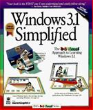 Windows 3.1 Simplified and Expanded, Maran Graphics Staff and Maran, Ruth, 1568846541