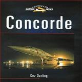 Concorde, Kev Darling, 1861266545