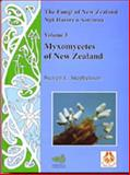 Myxomycetes of New Zealand, Stephenson, Steven L., 9628676547