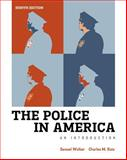 The Police in America 8th Edition