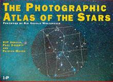 The Photographic Atlas of the Stars, Arnold, H. J. P. and Doherty, Paul, 0750306548