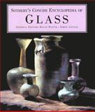 Sotheby's Concise Encyclopedia of Glass, Battie, David and Cottle, Simon, 1850296545