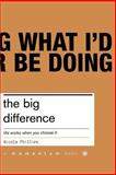 The Big Difference, Nicola Phillips, 0738206547