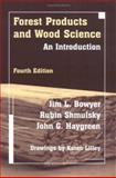 Forest Products and Wood Science 9780813826547