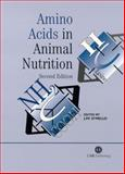 Amino Acids in Animal Nutrition, D'Mello, J. P. F., 085199654X