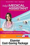 Medical Assisting Online for Today's Medical Assistant (User Guide, Access Code, Textbook and Study Guide Package) : Clinical and Administrative Procedures, Bonewit-West, Kathy and Hunt, Sue, 1455726540