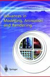 Advances in Modelling, Animation and Rendering : Proceedings of Computer Graphics International 2002, , 1852336544