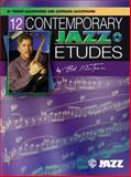 B-Flat Tenor, Saxophone, and Soprano Saxophone, Bob Mintzer, 0757936547