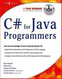 C# for Java Programmers, Cabrera, Harold and Faircloth, Jeremy, 193183654X