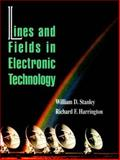 Lines and Fields in Electronic Technology 9780024156549