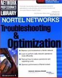 Nortel Networks : Troubleshooting and Optimization, Mahalingam, Ragho, 007212654X