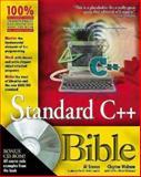 Standard C++ Bible, Al Stevens and Clayton Walnum, 0764546546