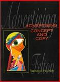 Advertising : Concept and Copy, Felton, George, 0131896555