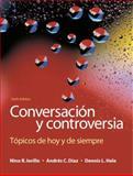 Conversacion y Controversia : Tópicos de Hoy y de Siempre, Iorillo, Nino R. and Diaz, Andres C., 0205696554