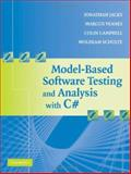 Model-Based Software Testing and Analysis with C, Jacky, Jonathan and Veanes, Margus, 0521886554