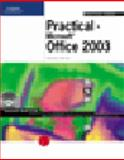 Practical Microsoft Office 2003, Parsons, June Jamrich and Oja, Dan, 0619206551