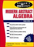 Modern Abstract Algebra, Ayres, Frank, Jr., 0070026556