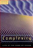 Complexity : Life at the Edge of Chaos, Lewin, Roger, 0226476553