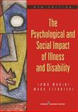 The Psychological and Social Impact of Illness and Physical Ability, Irmo Marini and Mark A. Stebnicki, 0826106552
